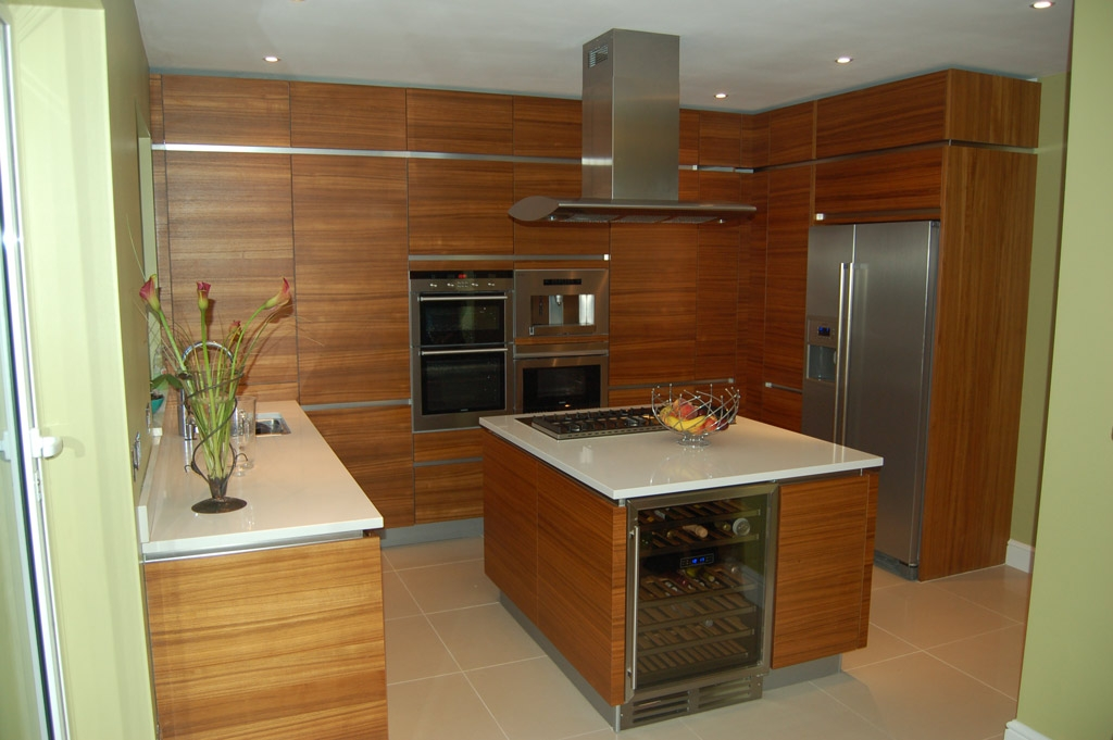 Prentis Road kitchen extension