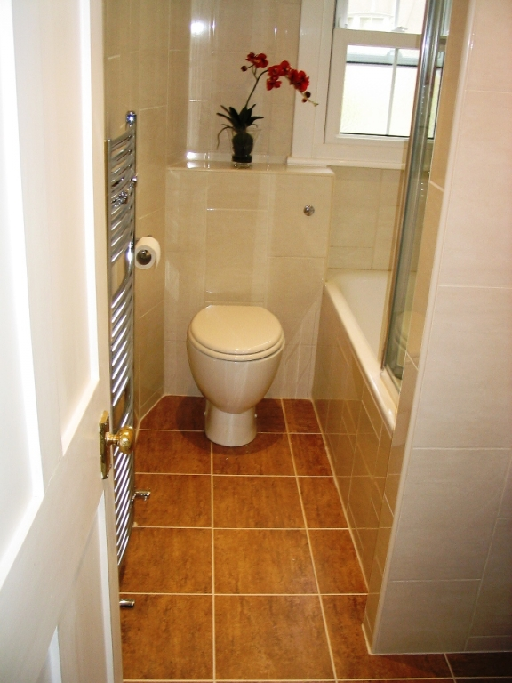 bathroom_installation_earls_court_road